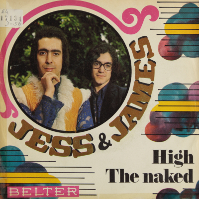 High / The Naked