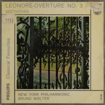 Beethoven: Leonore-Overture Nº 3
