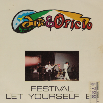 Festival / Let Yourself Be